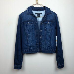 Calvin Klein Jeans Denim Jacket Size S